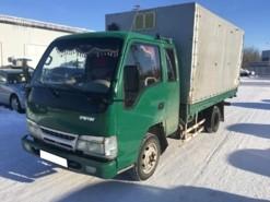 FAW 1041 2007 г. (зеленый)