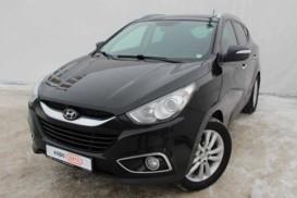 Hyundai ix35 2013 г. (черный)
