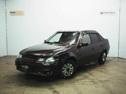 Daewoo Nexia 2011 г. (черный)
