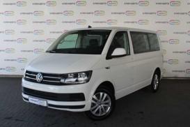 Volkswagen Caravelle 2018 г. (белый)