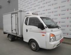 Hyundai Porter II 2011 г. (белый)