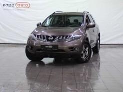 Nissan Murano 2009 г. (бежевый)