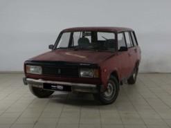 LADA 2104 1996 г. (серый)