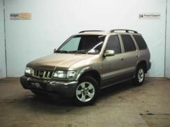 Kia Sportage 2006 г. (коричневый)