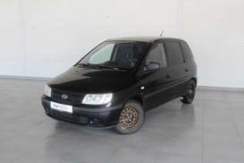 Hyundai Matrix 2005 г. (черный)