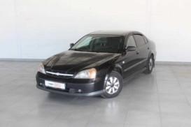 Chevrolet Evanda 2006 г. (черный)