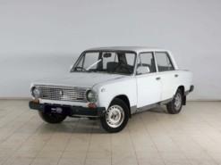 LADA 2101 1982 г. (белый)