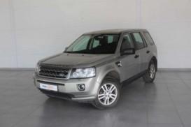 Land Rover Freelander 2013 г. (серый)