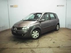 Renault Scenic 2008 г. (серый)