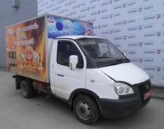 ГАЗ 3302 2006 г. (белый)