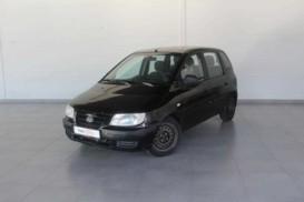 Hyundai Matrix 2004 г. (черный)