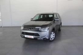 Mitsubishi Outlander 2013 г. (серый)