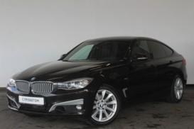 BMW 3er 2013 г. (коричневый)