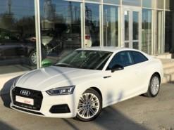Audi A5 2018 г. (Экслюзивный)
