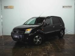Ford Fusion 2011 г. (черный)