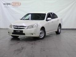 Chevrolet Epica 2008 г. (белый)