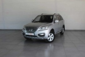 Lifan X60 2013 г. (серый)