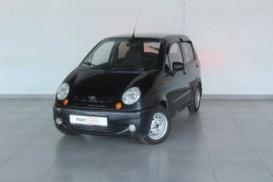 Daewoo Matiz 2011 г. (черный)