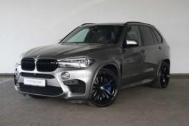 BMW X5 M 2016 г. (серый)