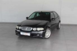 Rover 45 2000 г. (синий)