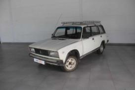 LADA 2104 1991 г. (белый)