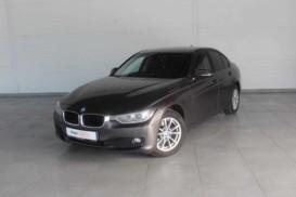 BMW 3er 2014 г. (коричневый)