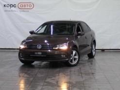 Volkswagen Jetta 2015 г. (коричневый)