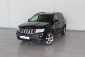 Jeep Compass 2012 г. (черный)