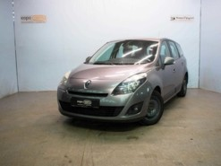 Renault Scenic 2009 г. (серый)