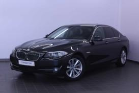 BMW 5er 2012 г. (серый)
