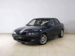 Opel Vectra 1997 г. (синий)