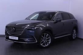 Mazda CX-9 2018 г. (серый)