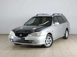 Honda Orthia 2000 г. (серый)