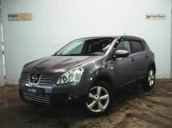 Nissan Qashqai 2009 г. (серый)