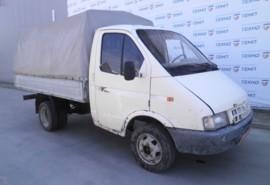 ГАЗ 3302 1999 г. (бежевый)