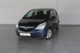 Opel Meriva 2011 г. (синий)