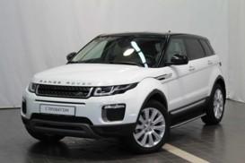 Land Rover Range Rover Evoque 2015 г. (белый)