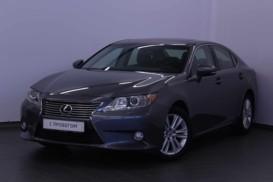 Lexus ES 2013 г. (серый)