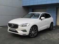 Volvo XC60 2018 г. (белый)
