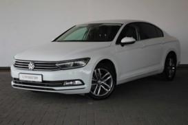 Volkswagen Passat 2015 г. (белый)