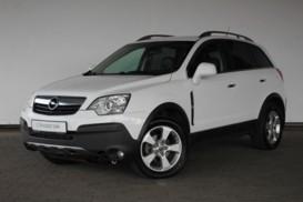 Opel Antara 2010 г. (белый)