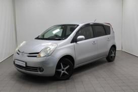 Nissan Note 2011 г. (серый)