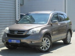 Honda Cr-v 2012 г. (коричневый)