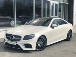 Mercedes-Benz E-klasse 2017 г. (белый)