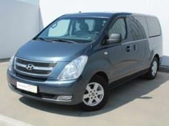 Hyundai Grand Starex 2012 г. (синий)