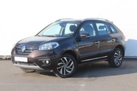 Renault Koleos 2013 г. (коричневый)