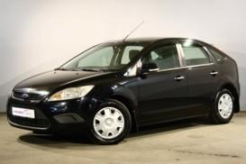 Ford Focus 2009 г. (черный)