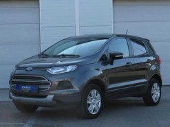 Ford EcoSport 2017 г. (серый)