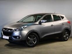 Hyundai ix35 2015 г. (серый)