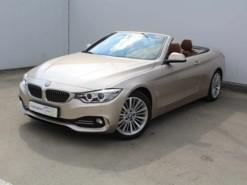 BMW 4 серия, F32/F33/F36 2015 г. (бежевый)